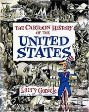 Cover of: The Cartoon History of the United States