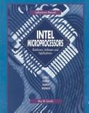 Intel Microprocessors by Roy W. Goody