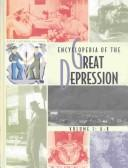 Cover of: Encyclopedia of the Great Depression. 2 Vol. Set