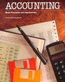 Cover of: Accounting | Donald J Guerrieri