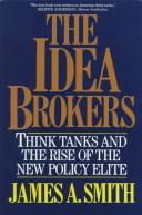 Cover of: The IDEA BROKERS | Tom Smith