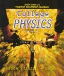 Cover of: College Physics Study Guide