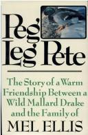 Cover of: Peg Leg Pete