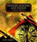 Cover of: Systems analysis and design