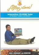 Cover of: Interactive CD-ROM Tutor for Allez Viens! Level 1 by Holt