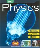 Cover of: Holt Physics | Raymond A. Serway