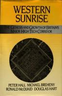 Cover of: Western Sunrise | Peter Hall