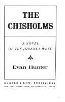 Cover of: The Chisholms | Ed McBain