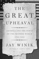 Cover of: The Great Upheaval