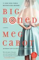 Cover of: Big Boned (Heather Wells #3)