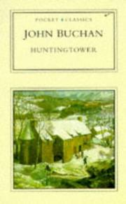 Cover of: Huntingtower | John Buchan