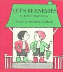 Cover of: Let's Be Enemies
