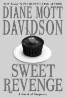 Cover of: Sweet Revenge (Goldy Culinary Mystery, Book 14)