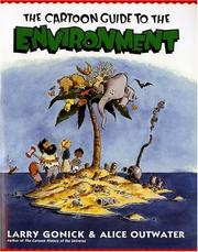 Cover of: The cartoon guide to the environment