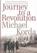 Cover of: Journey to a Revolution