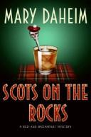 Cover of: Scots on the Rocks: A Bed-and-Breakfast Mystery