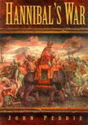 Cover of: Hannibal's war