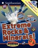 Cover of: Extreme Rocks & Minerals! Q&A