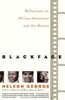 Cover of: Blackface | Nelson George
