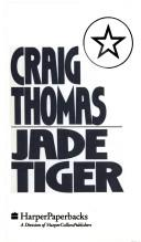 Cover of: Jade Tiger