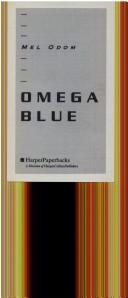 Cover of: Omega Blue
