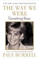 Cover of: The Way We Were | Paul Burrell