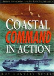 Cover of: RAF Coastal Command in action, 1939-1945