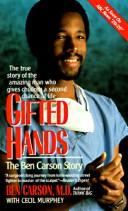 Cover of: Gifted hands | Ben Carson