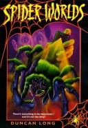 Cover of: Spider Worlds