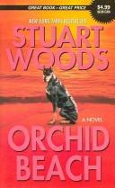 Cover of: Orchid Beach | Stuart Woods