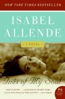 Cover of: Ines of My Soul | Isabel Allende