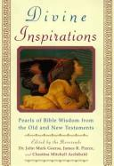 Cover of: Divine Inspirations |