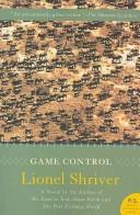 Cover of: Game Control: A Novel (P.S.)