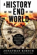 A History of the End of the World by Jonathan Kirsch