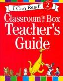 Cover of: I Can Read Classroom in a Box Level 2 (I Can Read Book 2) | Various