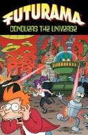 Cover of: Futurama Conquers the Universe