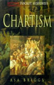 Cover of: Chartism