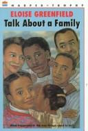 Cover of: Talk About a Family