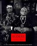 Cover of: The book of elders |