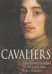 Cover of: Cavaliers