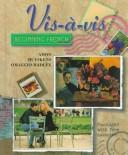 Cover of: Vis-A-Vis