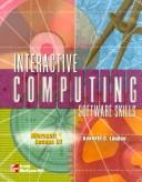Cover of: Interactive computing software skills