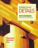 Cover of: Expressive Details