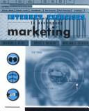 Cover of: Internet Exercises in Marketing