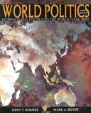 Cover of: World Politics: International Politics on the World Stage, Brief
