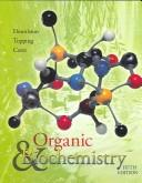 Cover of: Organic and Biochemistry | Katherine J Denniston