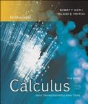 Cover of: Calculus: Early Transcendental Functions