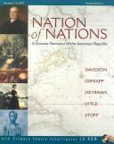 Cover of: PSI t/a Nation of Nations Concise