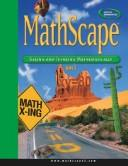 Cover of: MathScape