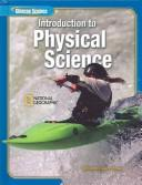 Cover of: Introduction to Physical Science | McGraw-Hill